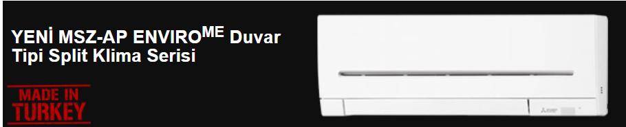 Mitsubishi-Electric-ENVIROME-Duvar-tipi-klima