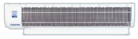 LEH-13S Genel Tip S Serisi Hava Perdesi