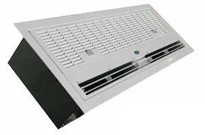 RSEH-36 OLEFINI Elektrikli Isıtıcılı Genel Tip Hava Perdesi