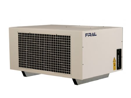 FD-240TCR Dehu Clima Nem Alma Cihazı
