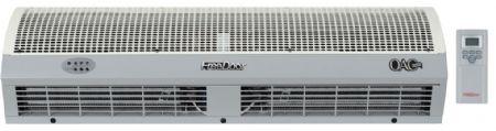 Freedoor RM-1218 Elektrikli Isıtıcılı Hava Perdesi
