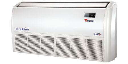 Olefini OLE-24FCDCM DC Inverter Yer Tavan Tipi Split Klima