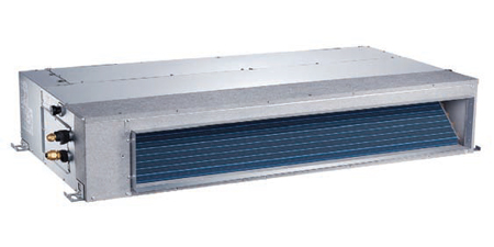 Olefini OLE-D-48HDCM DC Inverter Yüksek Basınçlı Kanallı Tip Split Klima