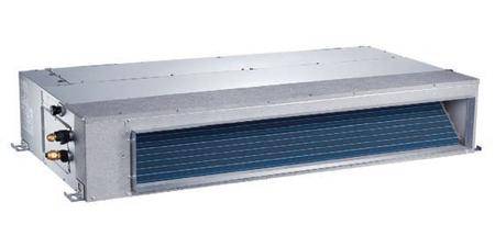 Olefini OLE-D-60HDCM DC Inverter Yüksek Basınçlı Kanallı Tip Split Klima
