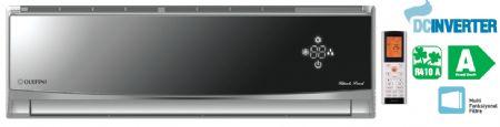 Olefini OLE18MWG Multi Split Klima Duvar Tipi Black Pearl İç Ünite