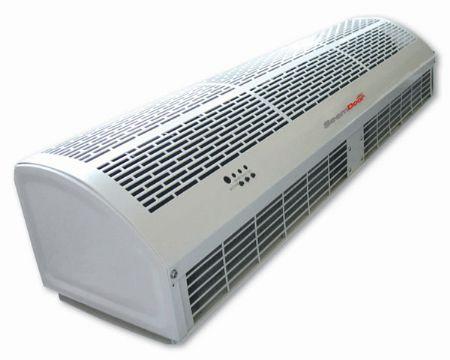 SeemDoor RM-1218 Elektrikli Isıtıcılı Hava Perdesi